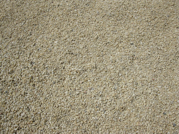 Tan Silica Pebbles