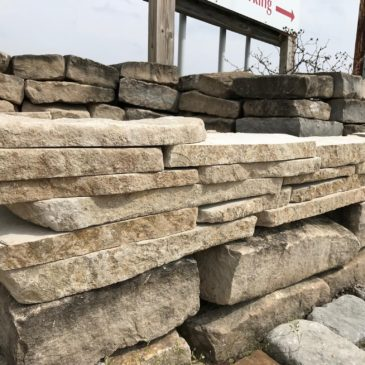Western Ohio Cut Stone Now offering Cores!
