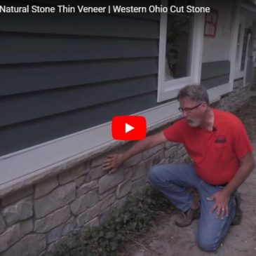 The Finished Product – Natural Stone Thin Veneer – [PART 4]