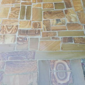 Specialty stone product provided by Western Ohio Cut Stone.
